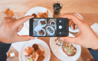 The five things you can do today that will grow your Instagram account