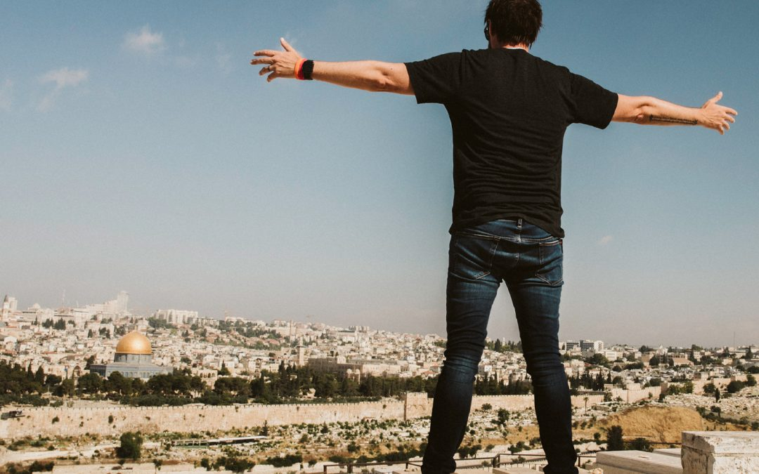 Best places for Christians to visit in Israel